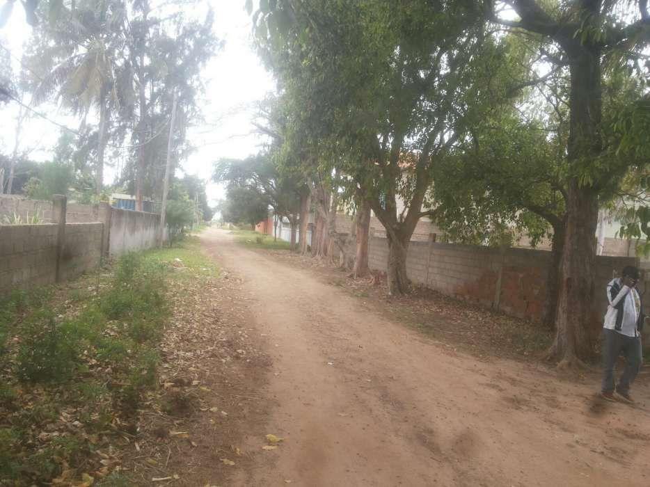 Vende-se terreno no bairro da costa de sol/dona alice
