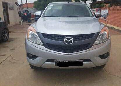 Mazda novo modelo 0km