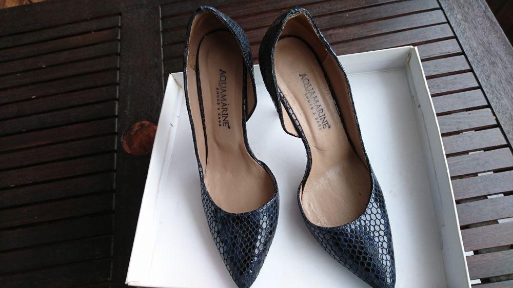 Обувки Aquamarine н.39