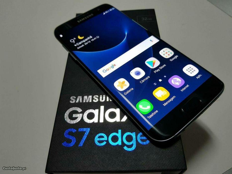 Samsung S7 edge - Mega Promoção