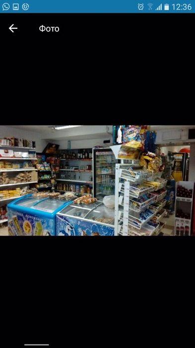 Продам минимаркет