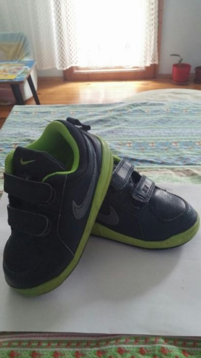 733364fe628 Маратонки Nike от естествена кожа гр. Пловдив Каменица 2 • OLX.bg