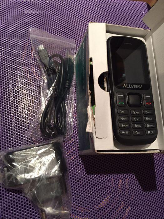 Vand telefon ALLVIEV