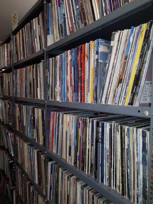 LP colectie discuri vinil pop rock muzica vinyl vezi LISTA HEAVY METAL