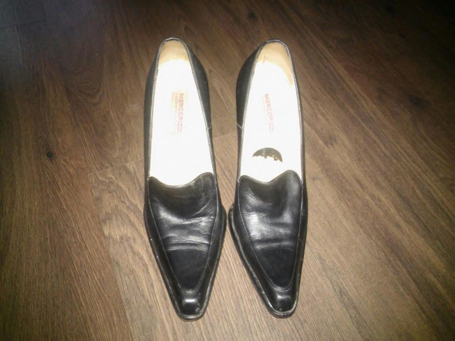 Дамски обувки MARCO PIZZI