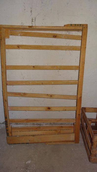 Продам деревяный короб