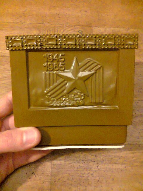 Продам Советский Военный Сувенир!
