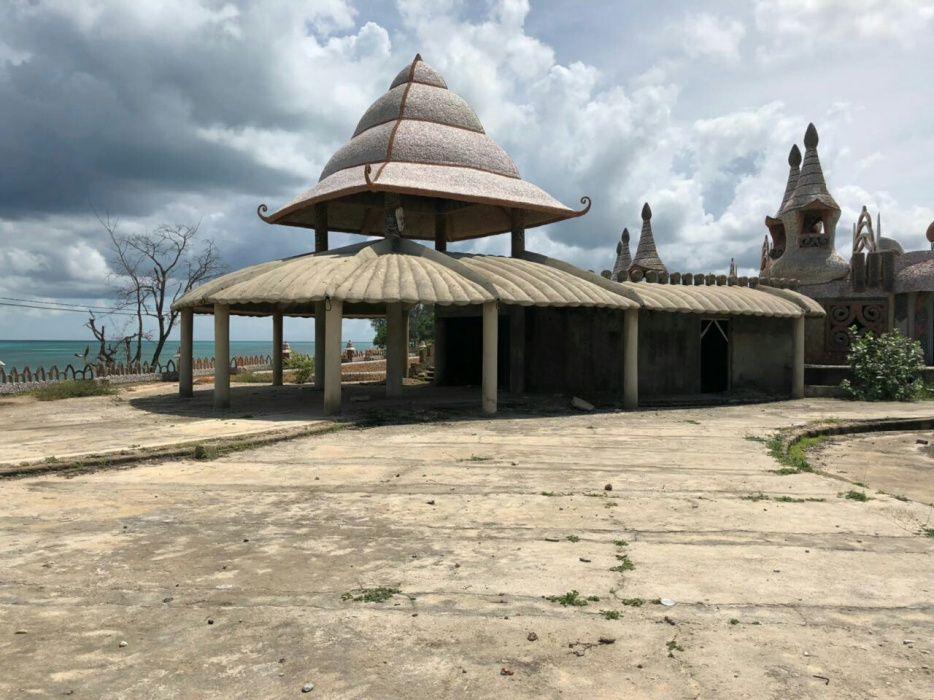 Vende grande empreendimento turístico em nampula