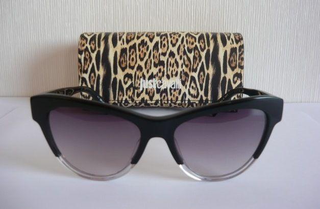Оригинални дамски очила JUST CAVALLI