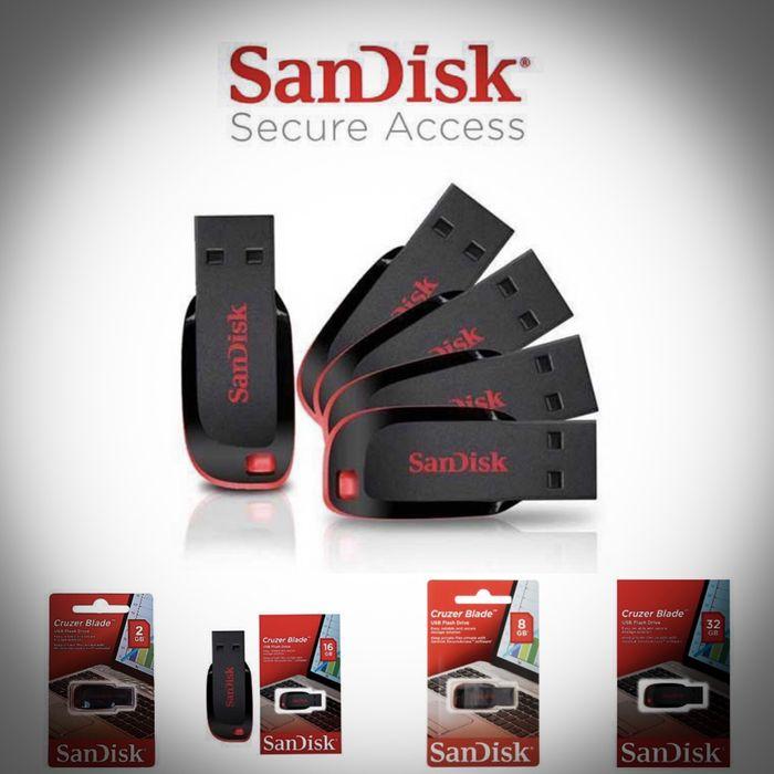 Flash Sandisk