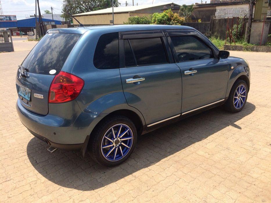 Mazda verisa Maputo - imagem 5