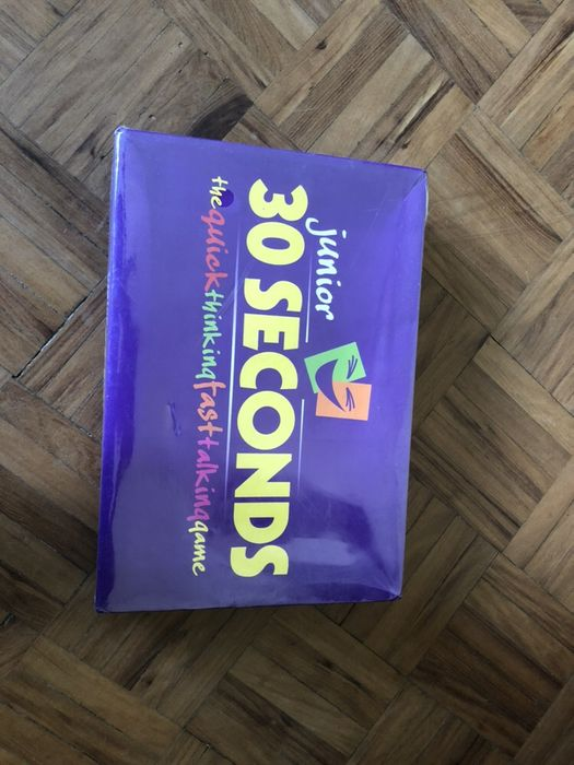 30 Segundos Junior