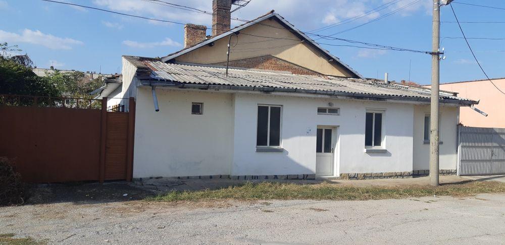 Завод за хляб в с.Джулюница