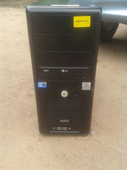PC core i3