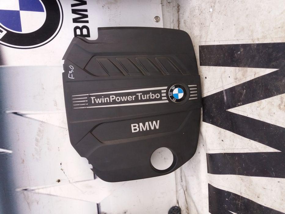Capac motor bmw f30, 320d, 163cp Craiova - imagine 1
