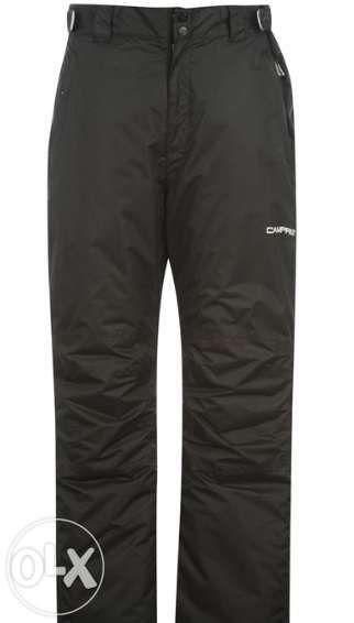 Campri детски ски панталон