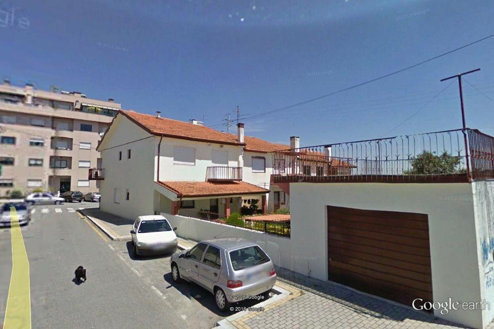 Moradia T4 mobilado no Porto - Portugal