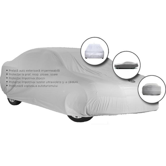 prelate auto pt toate categoriile de autoturisme, material premium