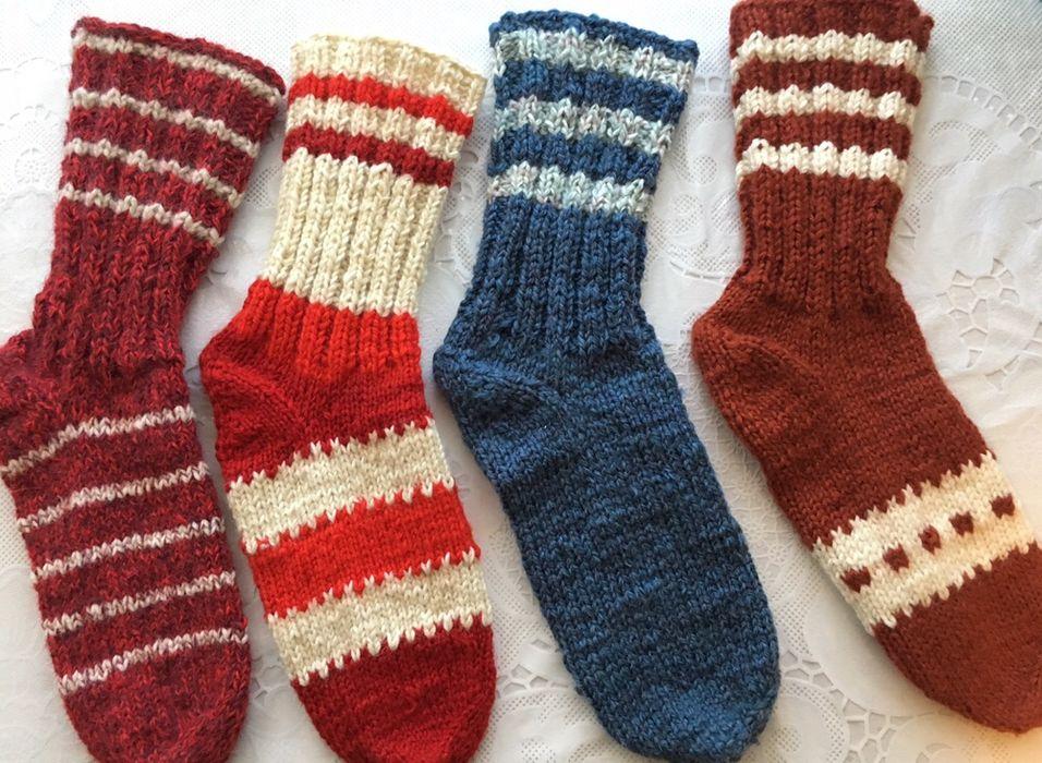 Ciorapi de lana - BLACK FRIDAY!