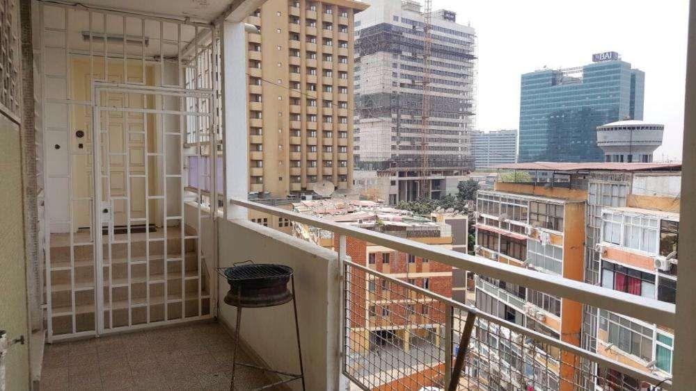 Apartamento T3 Município Da Maianga