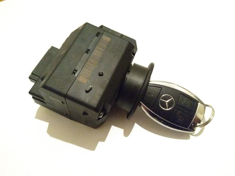 Контактни ключове/гълтач Мерцедес W208/210/211