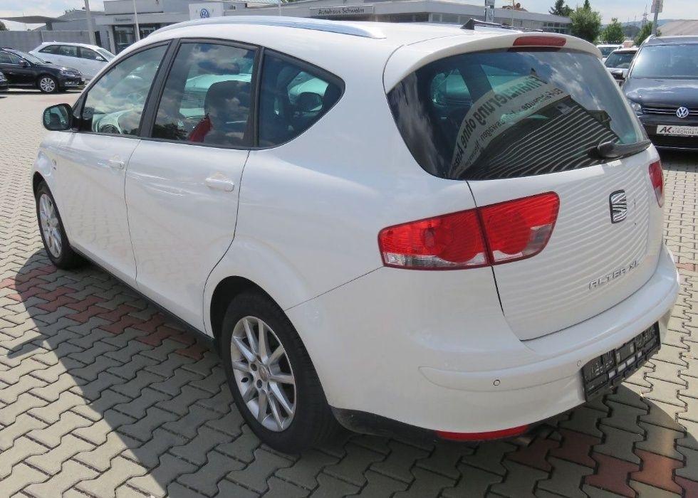 Dezmembrari Seat Altea XL 2004–2016 1.6 TDI Bucuresti - imagine 2