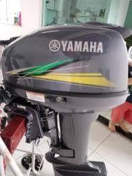 Motor de Barco\Pola Yamanha 40 e 45 HP