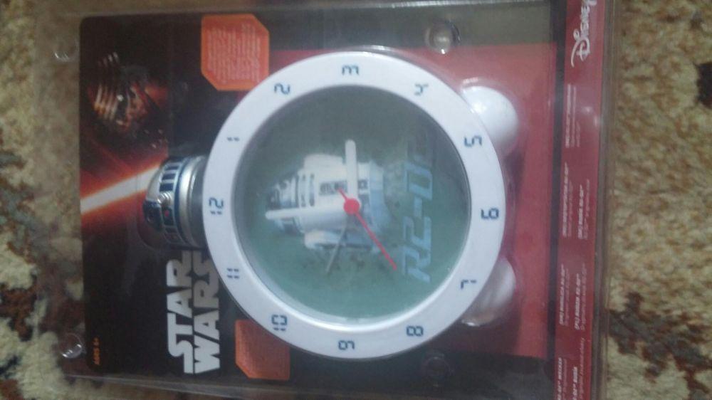 Ceas desteptator Star Wars