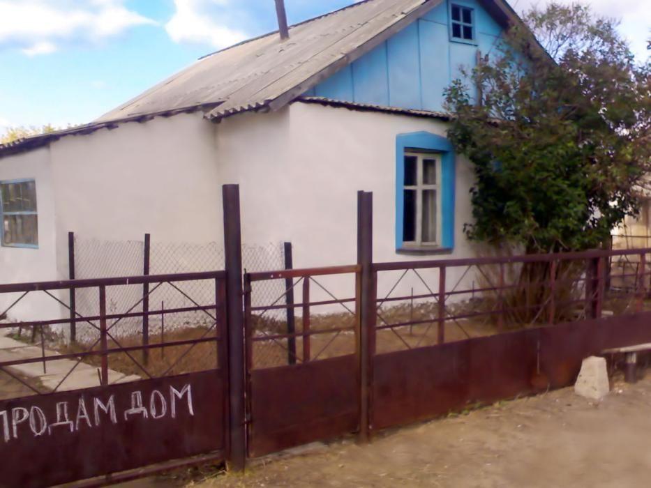 Продам частный дом в Круглоозерном
