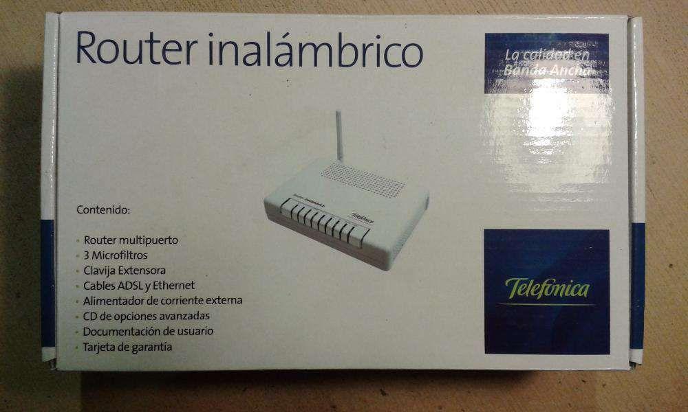 Router internet.NOU an cutie.