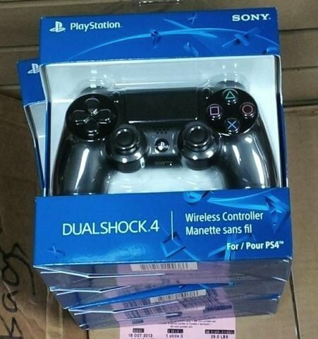 New stock promo (joystick for ps4 )