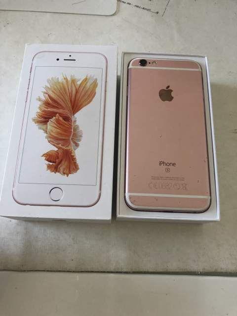 IPhone 6splus a venda