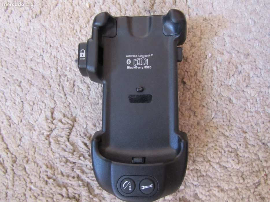 Adaptor BLUETOOTH BlackBerry 8520 CURVE Volkswagen VW-SEAT Original