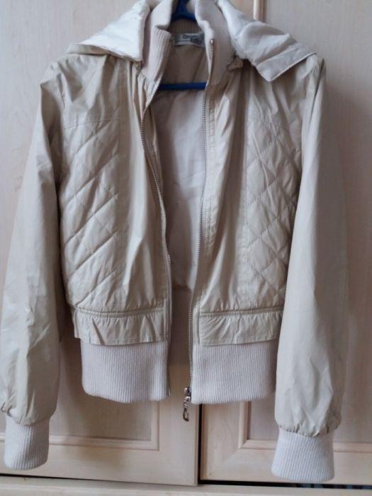 Куртка демисезонная на девочку 12-15 лет