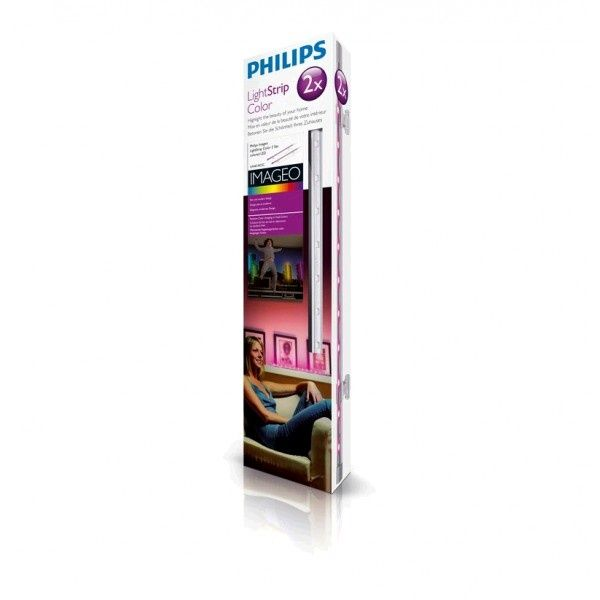 PHILIPS LightStrips Color Set 2 Lampi LED