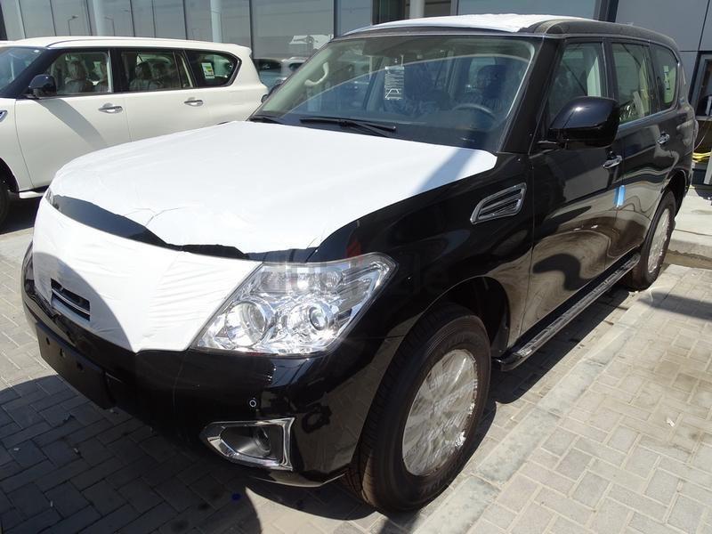 Nissan patrol Viana - imagem 2