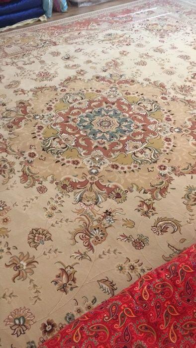 Ковёр персидский новый