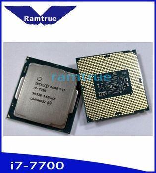 Intel® Core™ i7-7700 Processor 7Geraçao Lga 1151