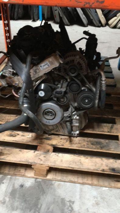 Motor BMW F10 F30 F20 2.0D B47D20A 2016 13.000 km