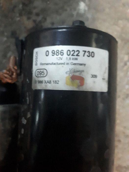Electromotor Opel Astra H 1.3 CDTI cod: 0986022730