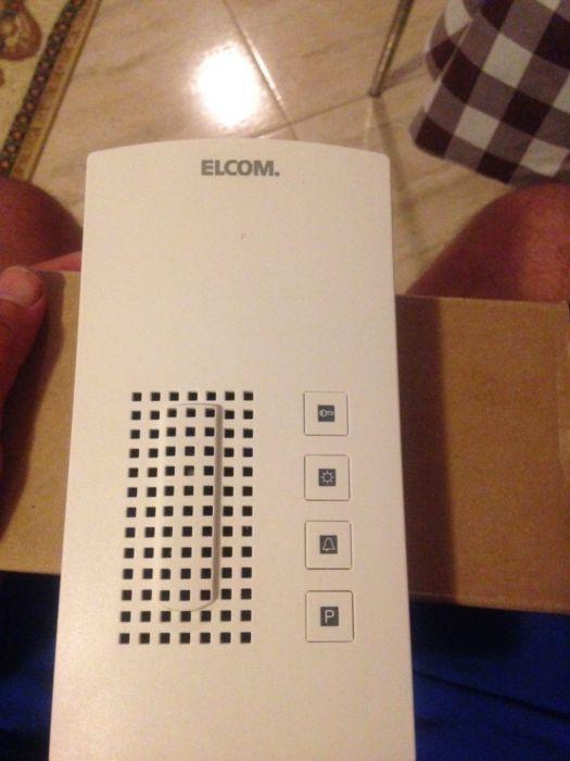 vand interfon -telefon casa nou nouț made in germany