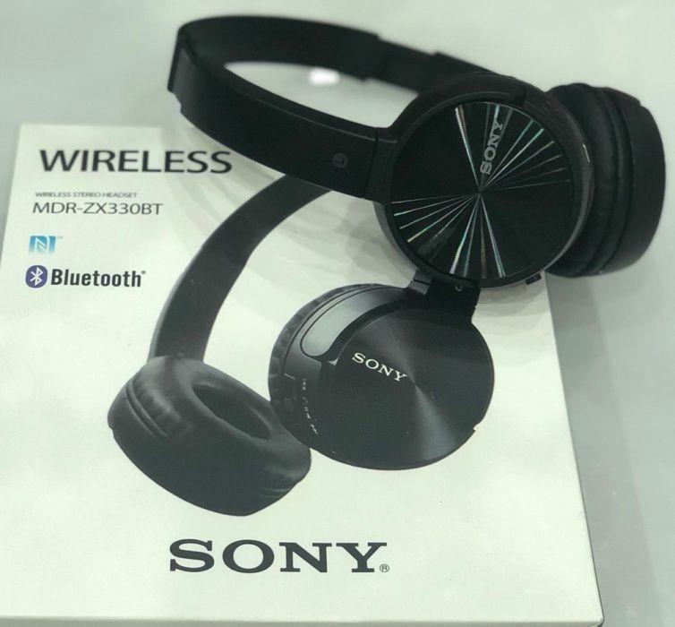 Auriculares da Sony