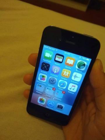 Iphone 4s 16Gb NOVO