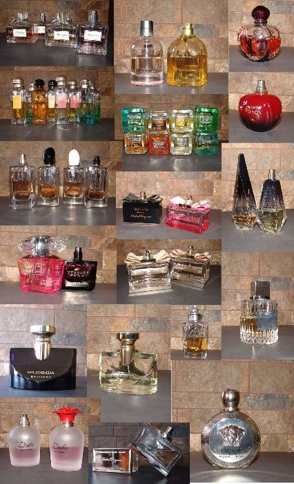 Оригинални парфюми от ИТАЛИЯ, Шанел,Прада,Диор,Армани,Версаче,Хермес гр. София - image 6