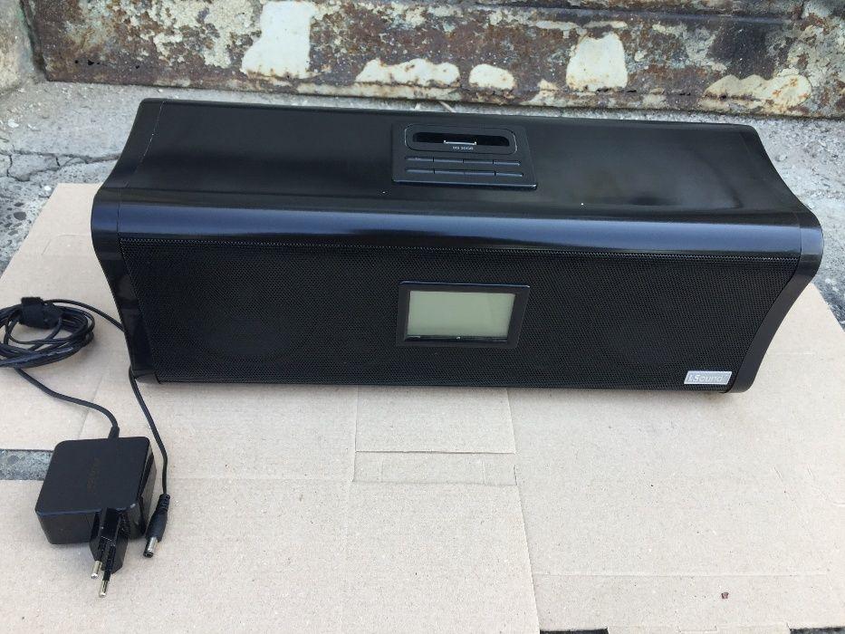 Boxa Audio cu Dock-Radio-Aux Agk 10201