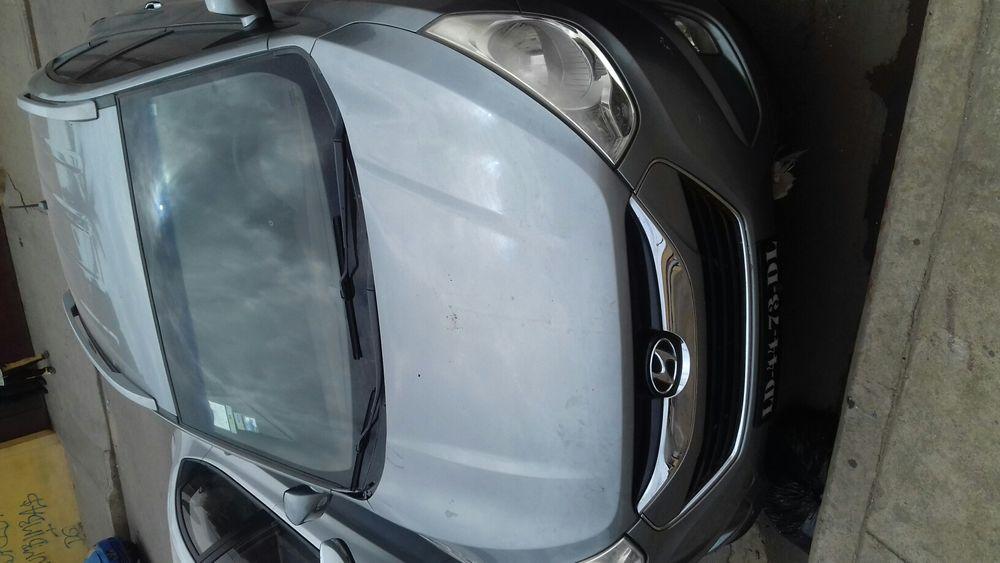 Vendo este Hyundai Tucson Motor Seco Intacto com selo