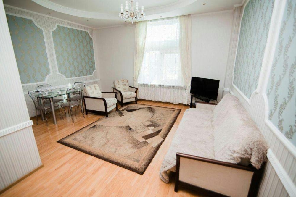 Сдается 2х комнатная квартира на Левом берегу