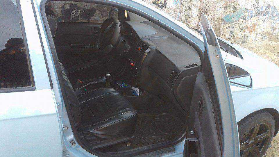 Hyundai Getz Samba - imagem 4