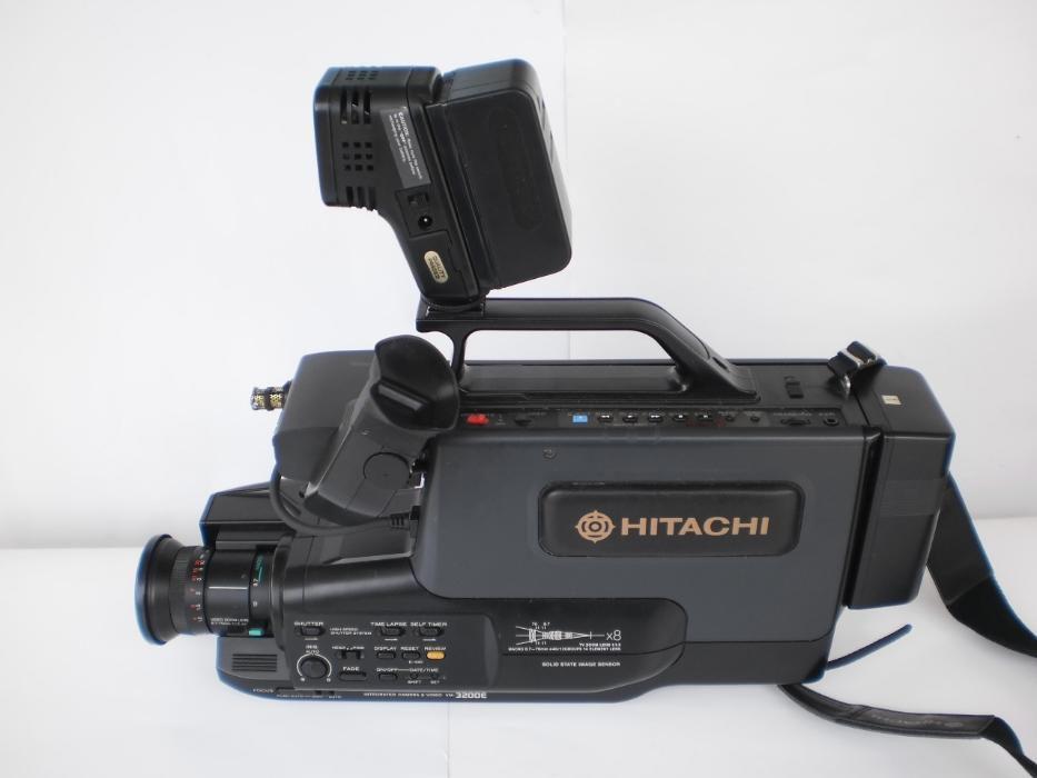 Продавам камера integrated camera &video vm-3200e hitachi