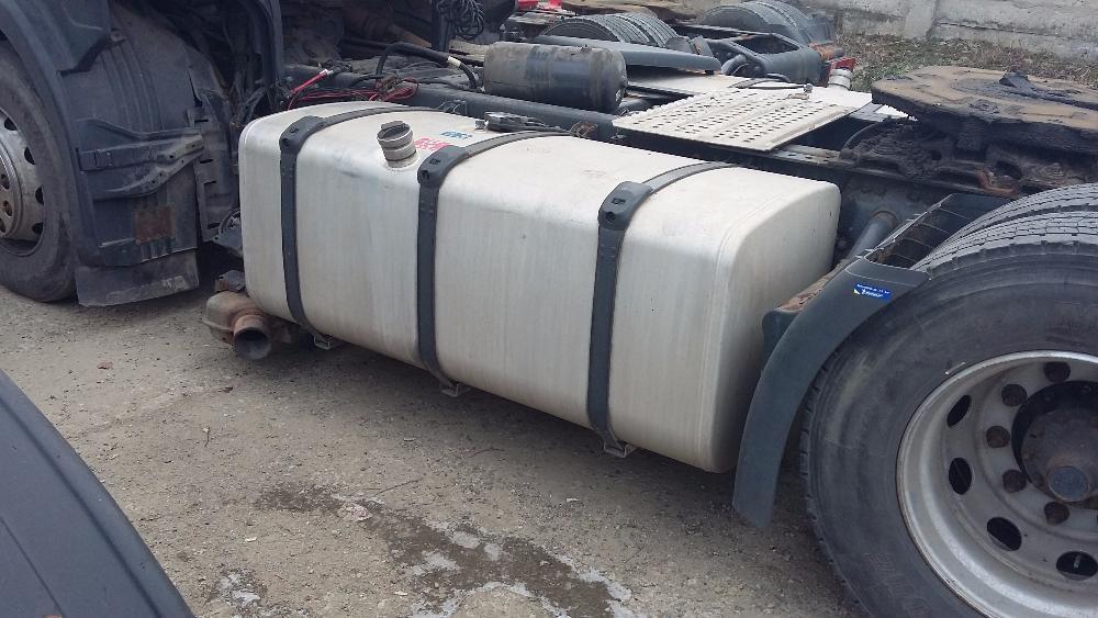 rezervor motorina pentru camion SCANIA